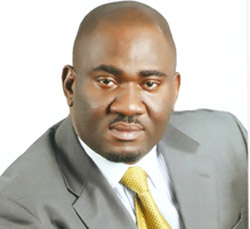 MR. CHIDIEBERE MBANEFO